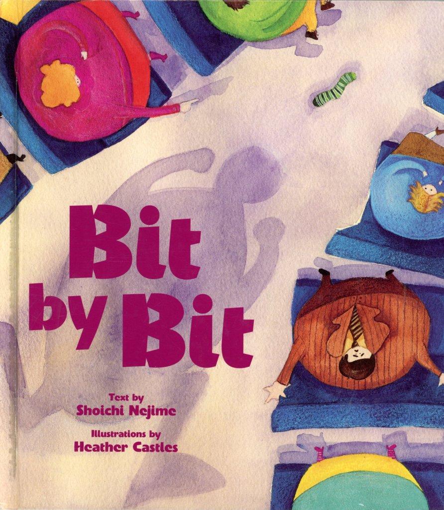 caterpillar adventure story Childrens book Canadian