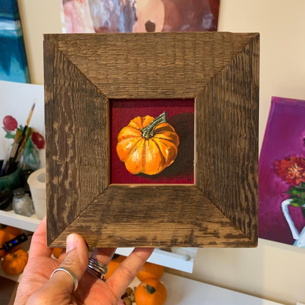pumpkins, halloween, watercolor, jack-o-lantern, thanksgiving, autumn